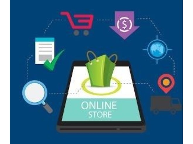 Starting an Online Shop Business