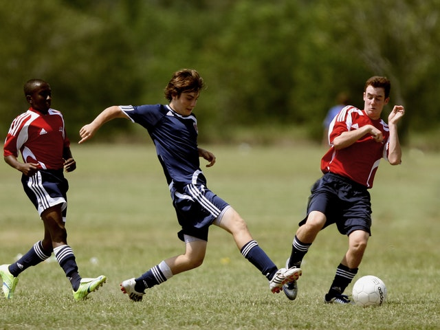 Five Tips to Prevent Soccer Injuries
