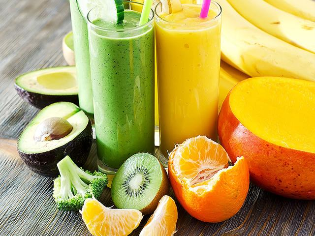Is a Detox Diet Safe?
