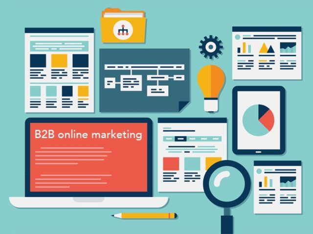 Five Digital Marketing Ideas For Entrepreneurs