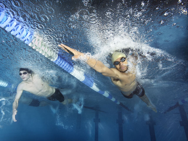 The Importance Of Swimming Instruction For Young Children