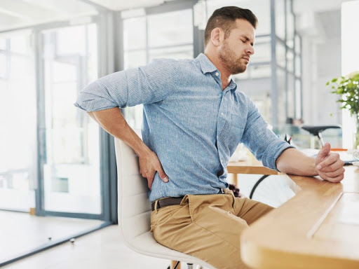Treat and Prevent Back Pain