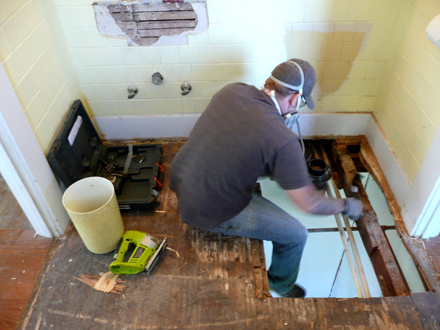 Types of Home Improvements
